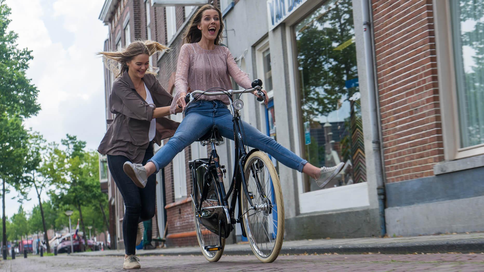 Le vélo électrique fait-il maigrir ?