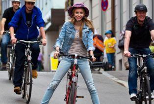 ile de france prime vélo électrique