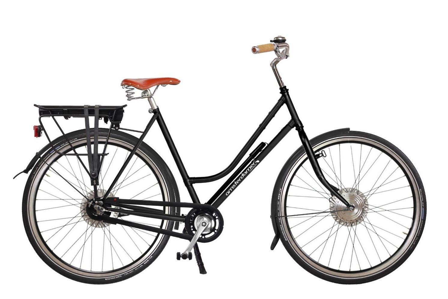 Vélo hollandais électrique Street Low