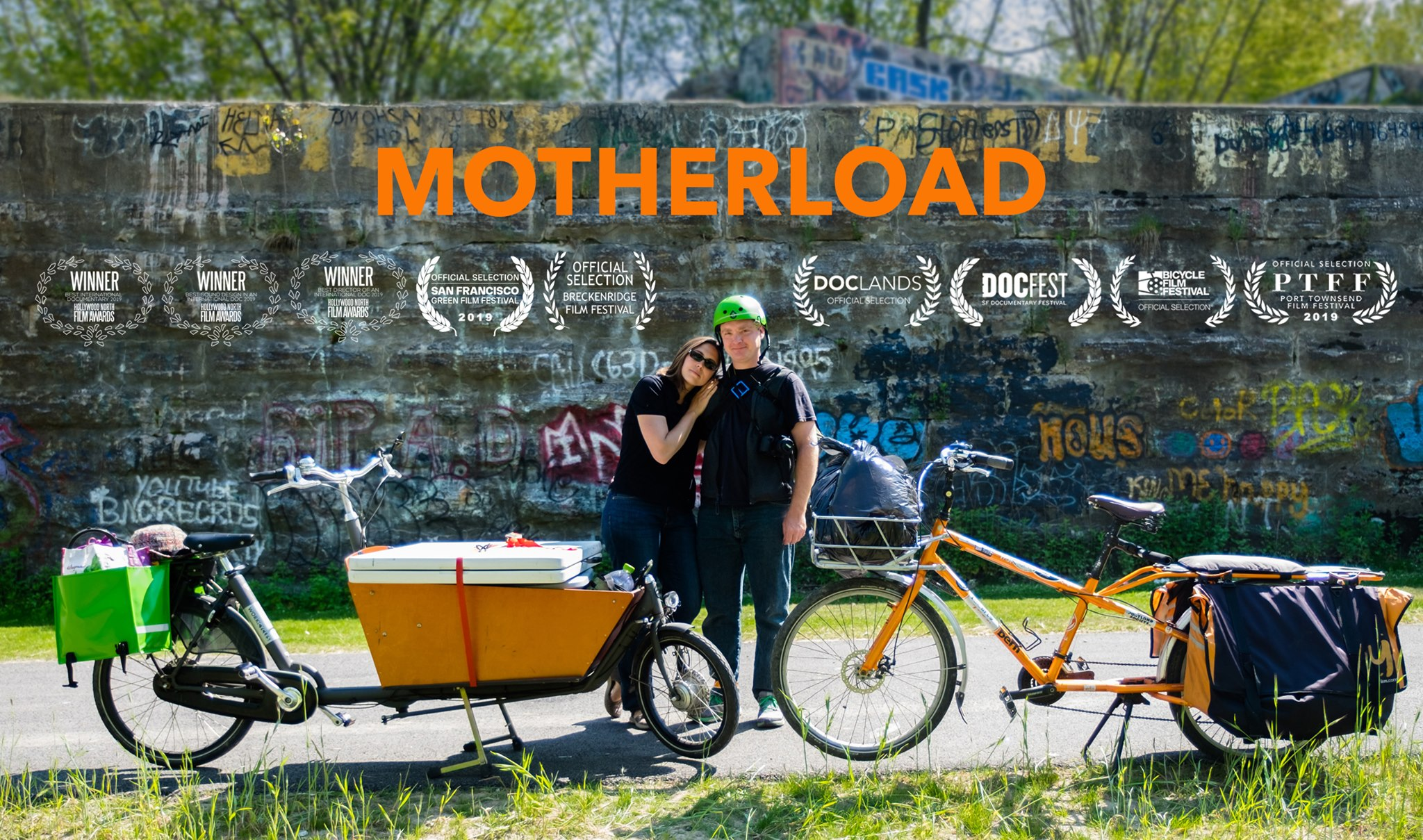 Motherload, un documentaire de Liz Canning