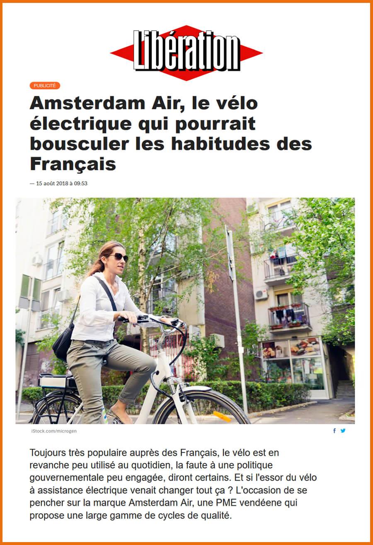 Article Libération