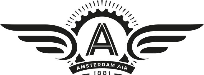 Logo Amsterdam Air