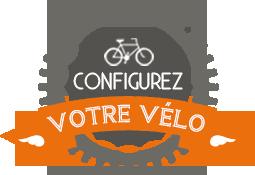 Configurez votre vélo